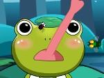 Jeu Lovely Frog Girl