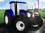 Jouer gratuitement à Tractor Farm Racing