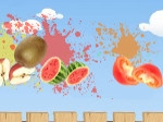 Jeu Crazy Fruits Killer