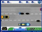 Jeu Pepsi Race Caps