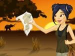 Jouer gratuitement à Amy au Safari