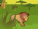 Jouer gratuitement à Chasser dans la savane