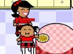 Jouer gratuitement à Fast food pour enfants