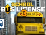 Jouer gratuitement à School Bus License 3