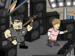 Jouer gratuitement à Kick Out Bieber 2