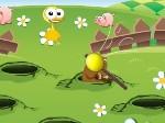 Jouer gratuitement à Protège la ferme