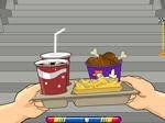 Jouer gratuitement à Snack Attack