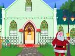 Jouer gratuitement à Église pour Noël