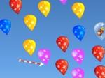 Jeu Balloon Burster