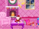 Jouer gratuitement à Salon de Noël