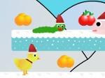Jouer gratuitement à Super Chick 2 - Édition de Noël