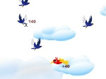 Jeu Pat the Parrot: Jump to new heights