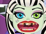 Jouer gratuitement à Baby Monster Tooth Problems