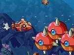 Jouer gratuitement à Guerre sous-marine