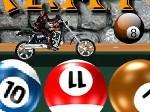 Jeu Billiard Racer