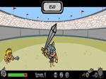 Jouer gratuitement à Gladiator