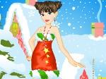 Jouer gratuitement à Miss Décembre