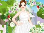 Jouer gratuitement à Beautiful Sweet Bride