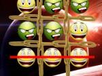 Jouer gratuitement à Tic Tac Smiley