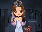 Jouer gratuitement à La mariée vampire