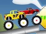 Jouer gratuitement à Monster Truck Race