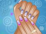 Jouer gratuitement à Les ongles en lapin