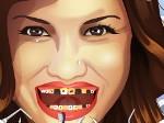 Jouer gratuitement à Problèmes de dents de Demi Lovato