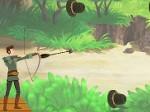 Jouer gratuitement à Concours d'archers