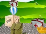 Jouer gratuitement à Provisions pour parachutistes