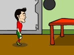 Jeu Messi CR7 Saw Game