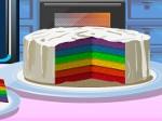 Jouer gratuitement à Gâteau de 6 couleurs