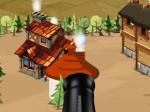 Jouer gratuitement à Village en flammes