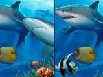Jouer gratuitement à Différences sous la mer