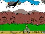 Jouer gratuitement à Alpine Escape