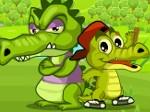 Jouer gratuitement à Gator Duck Hunt