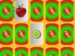 Jeu Fruit Match Skills