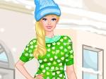 Jouer gratuitement à Barbie d'hiver