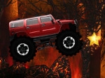Jouer gratuitement à Red Hot Monster Truck