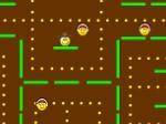 Jouer gratuitement à Pac-man au Far West