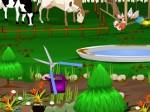 Jouer gratuitement à Backyard Farm