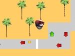 Jeu Race La Palma