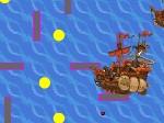 Jouer gratuitement à Guerre pirate