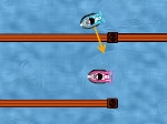 Jeu Toy Boat Racing