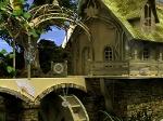 Jeu Le moulin d'eau magique