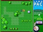 Jouer gratuitement à Lawn Pac