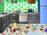 Jouer gratuitement à La cuisine à maman