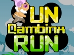 Jeu Run Qambinx Run