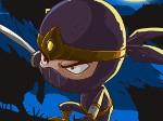 Jouer gratuitement à The Last Ninja From Another Planet