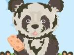 Jouer gratuitement à Pretty Panda Care
