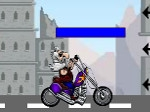 Jeu Biker in Hell